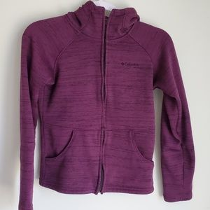 COLUMBIA Jacket in girls size 14/16